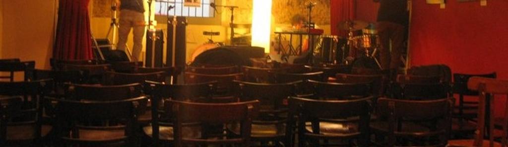 escenari